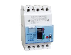 AM4 Series Moulded Case Circuit Breakers