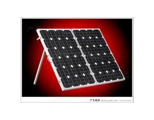Solar panels MP5