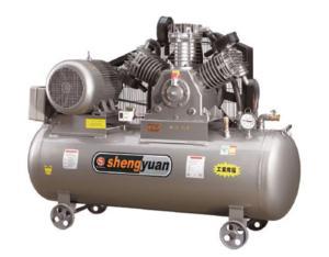 Reciprocating Poston Air Compressor-CNW2600/8