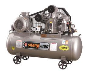 Reciprocating Poston Air Compressor-CW800/12.5