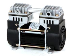 Silent Oil free pump series (YW100)