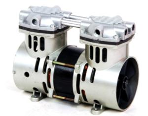 Silent Oil free pump series (YW250)