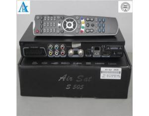 HD DVB-S2 Satellite Receiver Airsat S505 NEC