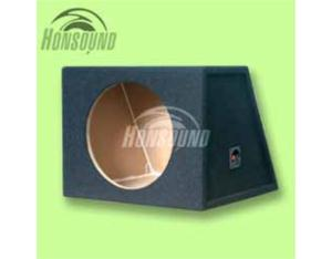 Empty Speaker Box8KG-13