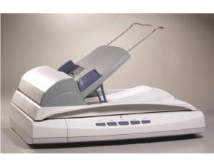 Document scanners K600 at a high speed