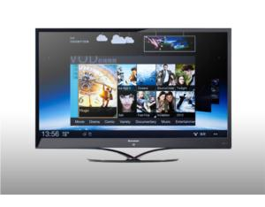 Lenovo 55 inches full hd 3 d intelligent electric