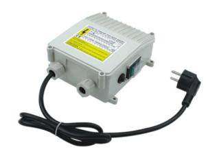 KZ Single-Phase Electric Panel