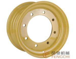 Trailer Wheel-16582505