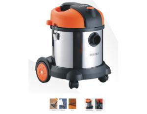 Drum Vacuum Cleaner Series