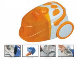 Cyclone/Bagless Vacuum Cleaner Series
