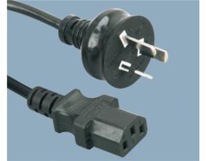 power cord YA-3/ST3