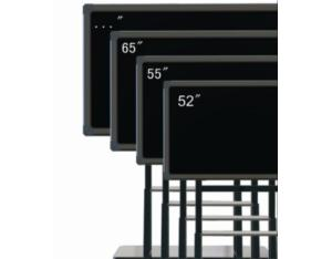 Multi-Touch LCD Whiteboard