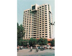 Hudie Building