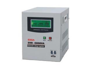 SVB-2000VA Series AC.Automatic Voltage Regulator/S