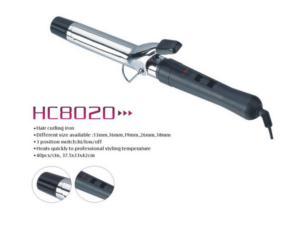 Hair Curler&Hair Care Set hc8020
