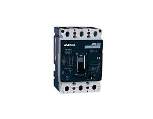 AM8 Series Moulded Case Circuit Breakers