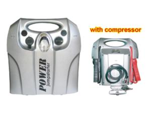 with compressor DOC18C