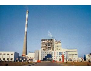 Nanyang Yahekou 2×350MW power plant
