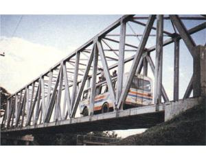 Steel bridge-007