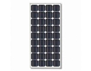 Monocrystalline Solar Panel-MONO125*125 80W-100W