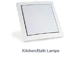 Kitchen Bath Lamps