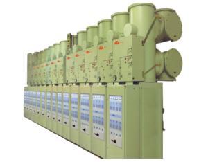 ZF-40.5(L)/3150-40 Gas Insulated Switchgear
