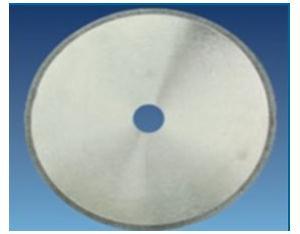 Electroplated Diamond Blade SEB003