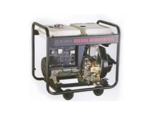 Generator sets ZSH2500L ZSH2500LE