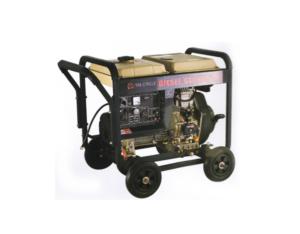 Generator sets ZSH3500L ZSH3500LE ZSH3500N