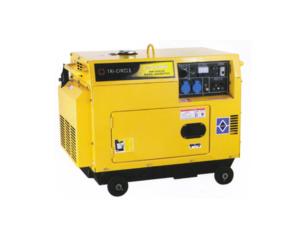 Generator sets ZSH5000L ZSH5000LE ZSH5000N