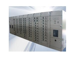 Intelligent low-voltage complete switch equipment