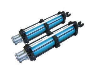 Aluminum industry cylinder- Mechanical anti fallin