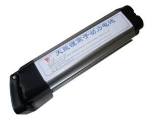 Li-ion battery for e-bike