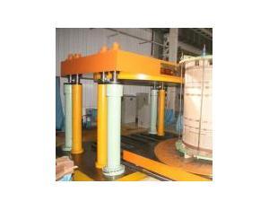 2500KN coil presses