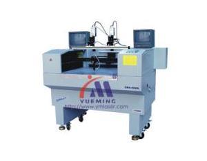 CMA-6040L Camera Laser Cutting Machine