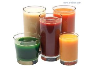 Fruit Juice Concenrates