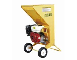 Gasoline Chipper/Shredder-CJE-1001/1001A