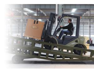 Diesel Forklift Trucks 1.5/1.8t