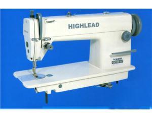 GC188 High speed single needle lockstitch sewing m