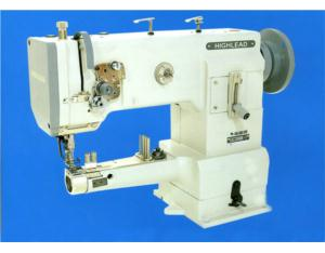 GC2698 Cylinder bed compound feed lockstitch sewin