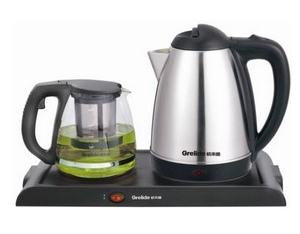 Tea Kettle of 1.5L (WKF-835T)