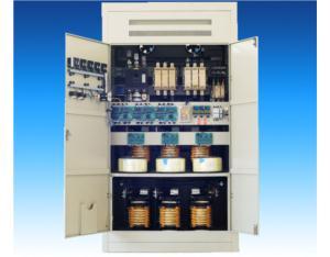 250KVA SCR Voltage Regulator