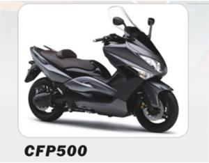 CFP500