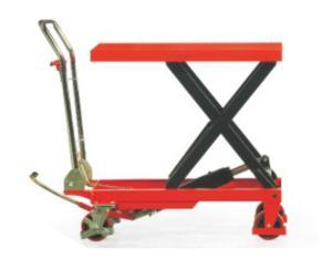 Manual Table Lifters-TF