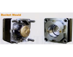 Plastic Mould - 3