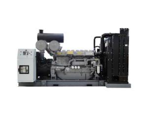 Perkins Diesel Generator 50hz,1500rpm