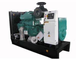 Cummins Diesel Generator 50hz,1500rpm