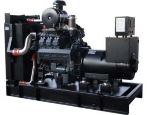 Deutz Diesel Generator 50hz,1500rpm