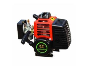 Gasoline Engine-1E36F-2