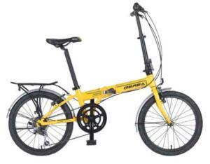 folding bicycles FA-365